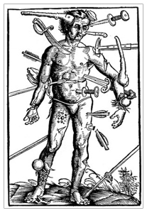 Battlefield Medic, Meatball Surgery