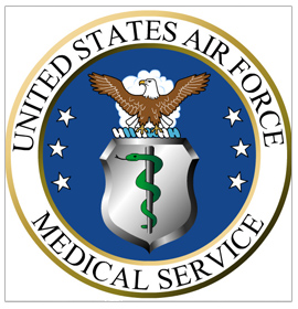 United States Air Force Medical Service
